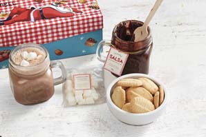 Kit Hot Chocolate