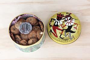 Caja Galletas Chocochips