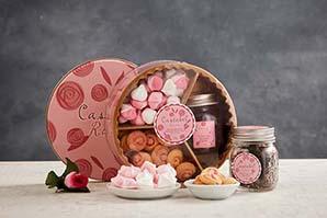 Mix productos de Rosa