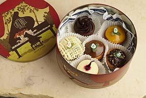 Cupcakes Surtidos x 6